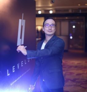 Jonathon Loi, Founder and CEO of Level01