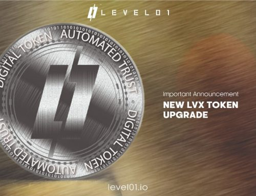 Important Announcement: New LVX Token