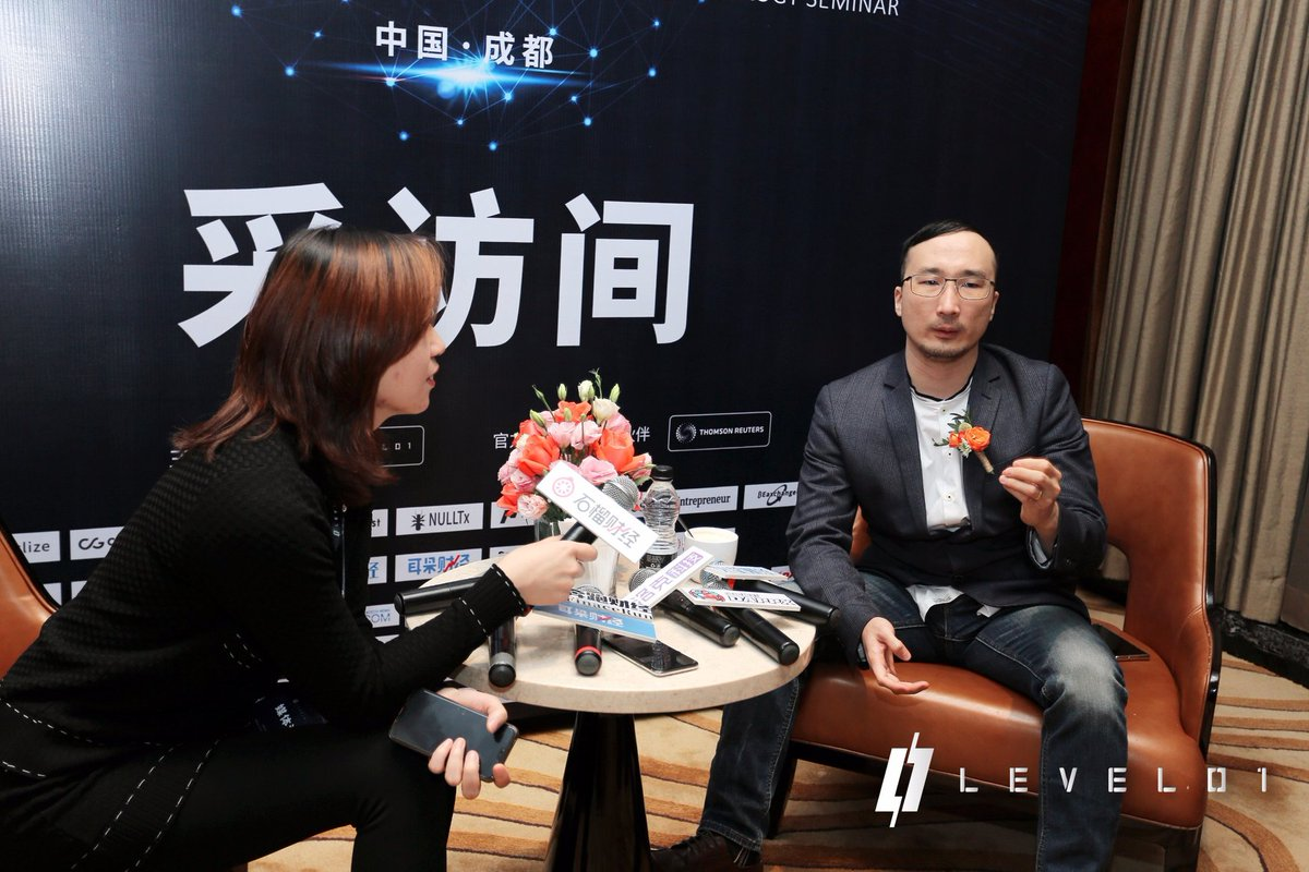 Level01 Jon Loi Meets Press DeFi