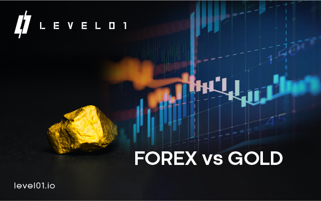 Trading Forex and Gold During Covid-19 Level01