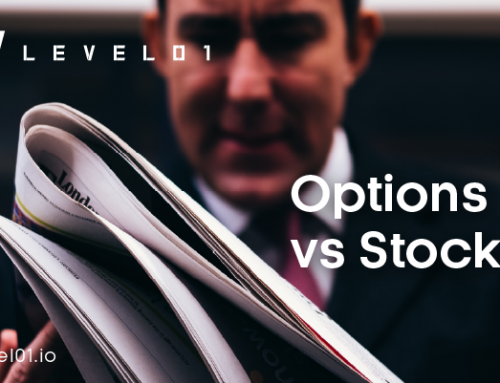 Options vs Stock Trading: Transforming Volatility From Risk To Reward
