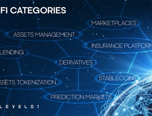 DeFi: The Multi-Faceted Future of Finance