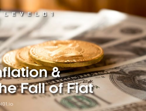 Inflation & The Fall of Fiat: Is DeFi the Answer?