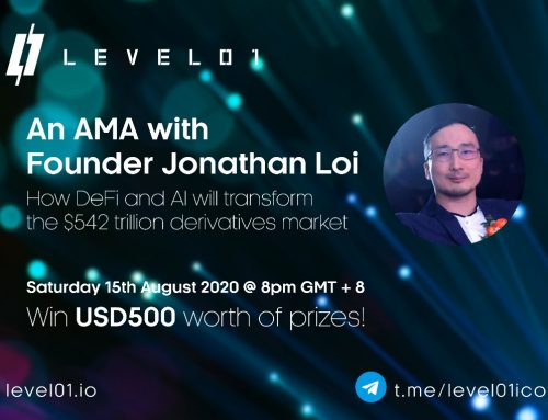 AMA With Jon Loi