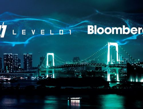 MarketWatch: Level01 and Bloomberg Enter Into Partnership to Incorporate Bloomberg Data into FairSense AI