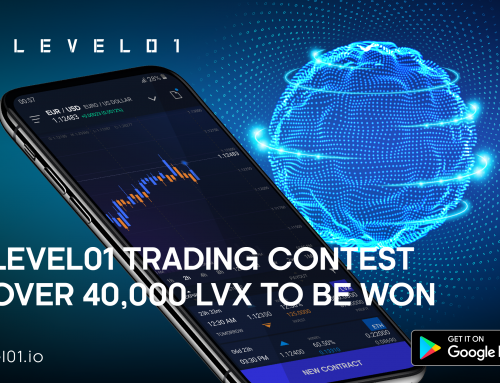 Level01 Trading Contest – Season 1