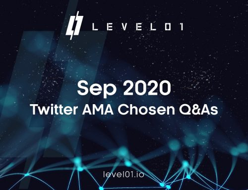 Chosen Q&As from Winners of Sep 2020 Twitter AMA