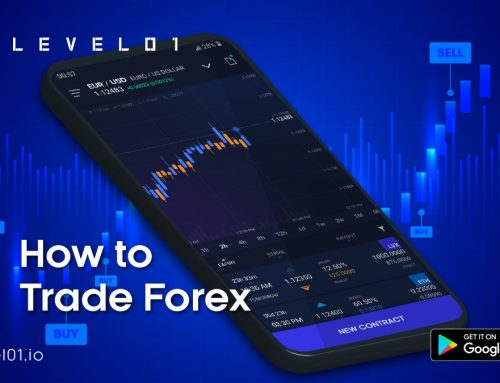 How to Trade Forex on the Level01 App
