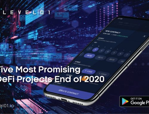 Five Most Promising DeFi Projects End of 2020