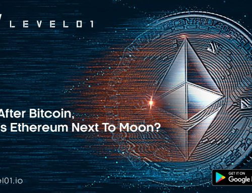 After Bitcoin, is Ethereum next to moon?