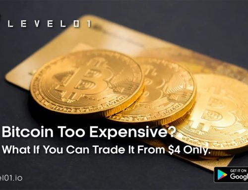 Coinspeaker: Level01 Provides Affordable Bitcoin Options Trading from Just $4