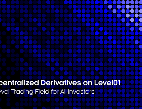 Decentralized Derivatives on Level01: A Level Trading Field for All Investors