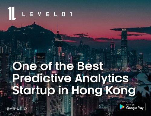 Level01 – One of the Best Predictive Analytics Startup in Hong Kong